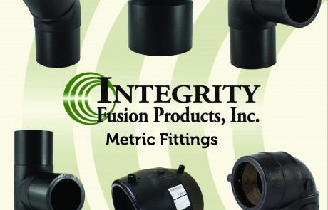 Integrity Fusion Metric Fittings
