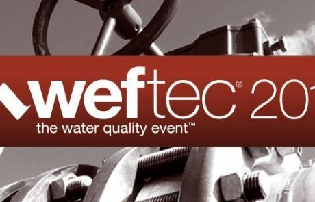 WEFTEC 2014 and The Water Expo
