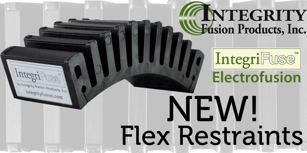 IntegriFuse EF Flex Restraint Header