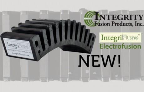 New IntegriFuse EF Flex Restraints