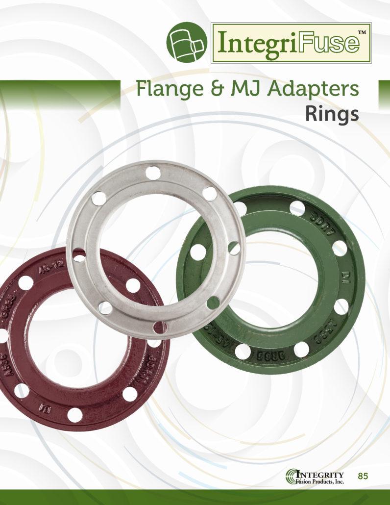 Flange & MJ Adapters