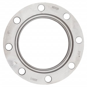 IntegriFuse 316SS Backup Ring